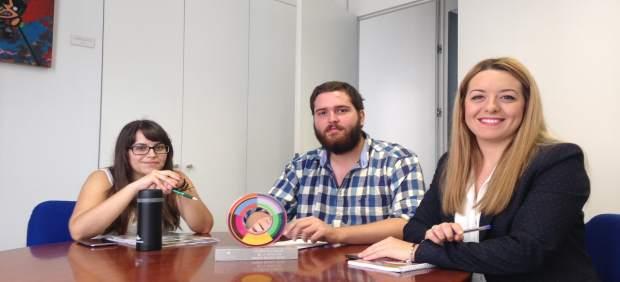 Reunión de Cabrera con el Ceuma.