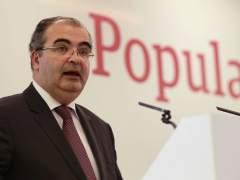 Banco Popular propone a los sindicatos prejubilaciones desde 55 años con un 65% del salario