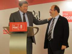 Comité Federal: el PSOE de la abstención contra el PSOE del 'no' a Rajoy
