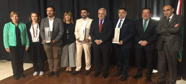 Nota Y Foto Premios Cedir