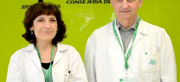 Responsables de Nefrología del Complejo Hospitalario de Jaén
