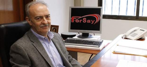 José Carrasco López