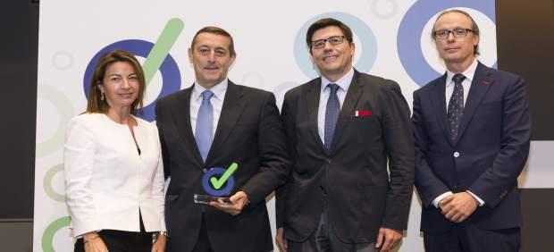 BSH Electrodomésticos España obtiene el Premio Prevencionar 2016