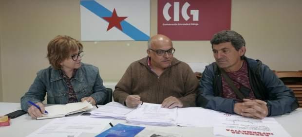 O BNG INICIA UNHA CAMPAÑA EN DEFENSA DE XUBILACIÓNS DIGNAS PARA OS MARIÑEIROS GA