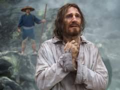 'Silencio', lo nuevo de Martin Scorsese, se estrenará el 5 de enero