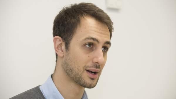 Jaime Rodríguez (BlaBlaCar)