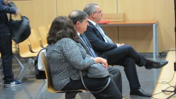 Perits afirmen que Olivas no va fer l'assessorament a Cotino pel qual va cobrar 580.000€ i insistixen en frau