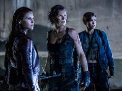 Anuncian un nuevo 'reboot' de 'Resident Evil'