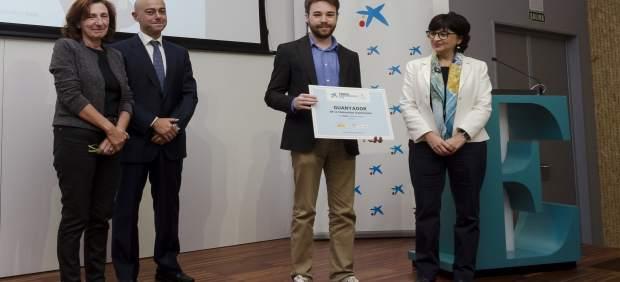 Waynabox gana la 10ª edición de los premios Emprendedor XXI