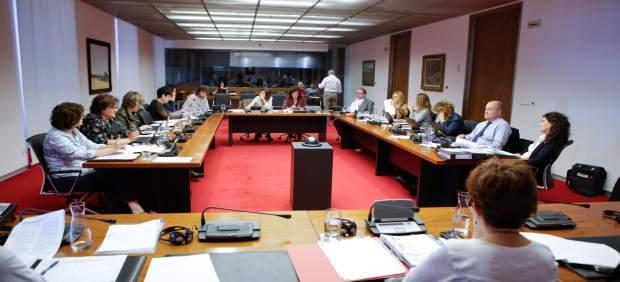 Comisión de Derechos Sociales del Gobierno de Navarra