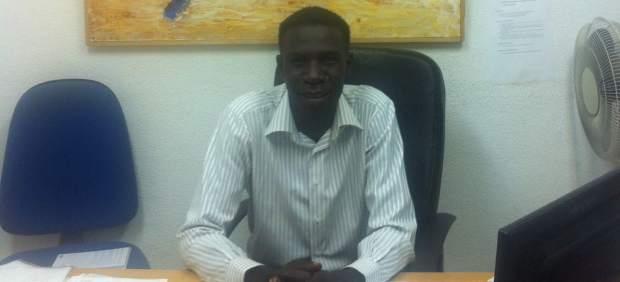 Babacar Mybaye