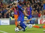 Gol de Messi al City
