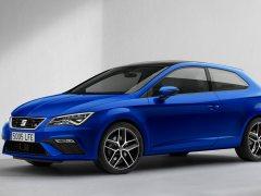 El nuevo SEAT León estará a la venta en enero de 2017