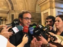 """Rull: """"No volverá a haber corridas de toros en Cataluña"""""""