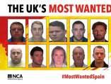 Los criminales más buscados