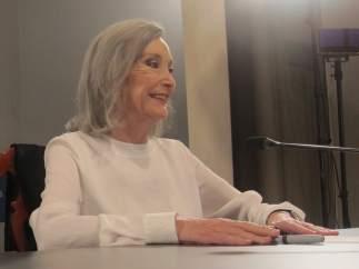 Núria Espert.