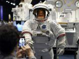 Sintiéndose como un astronauta