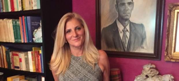 María Luisa Hermida Pérez-Hevia, abogada que denuncia a un colegio concertado