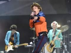 Mick Jagger, padre por octava vez a sus 73 años