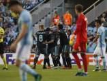 Gol del Ajax al Celta