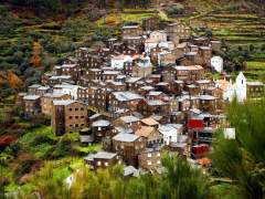 'Aldeias Históricas', el mejor turismo rural en Portugal