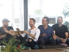 El exitoso 'OT El reencuentro' vuelve el domingo con Ángel Llàcer