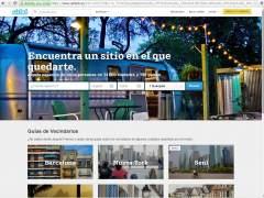 Los usuarios de Airbnb en España aumentan un 82%