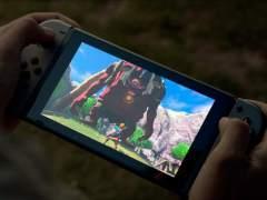 Nintendo Switch: Todo lo que necesitas saber