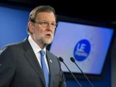 """Rajoy, ante la posible formación de Gobierno: """"Muchos de nuestros planteamientos no podrán salir adelante"""""""