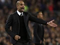 """Guardiola: """"He ganado 21 títulos en 7 años jugando igual"""""""