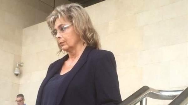 María José Alcón