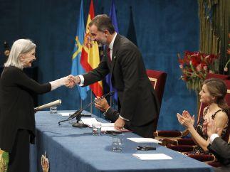 Premio Princesa de Asturias de las Artes