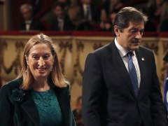 Fernández quiere que el PSOE se abstenga en la segunda votación