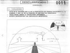 Defensa desclasifica 1.900 páginas de 'Expedientes ovni' en toda España