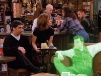 Chandler fantasma