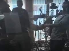 Bisbal y Chenoa cantan juntos 'Escondidos' 15 años después