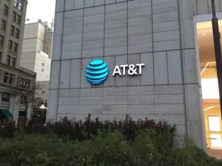 Sede de AT&T
