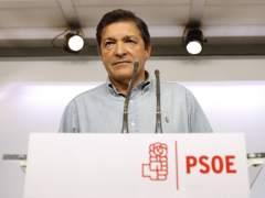 Javier Fernández confirma que la abstención será en bloque