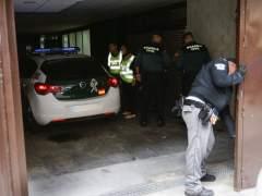 Prisiones pedirá el traslado de cárcel para el asesino de Pioz