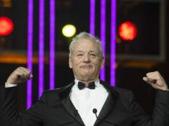 Bill Murray recibe el premio al humor Mark Twain