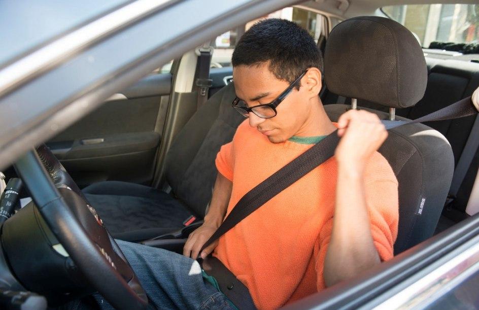 Cinturón De Seguridad: Qué Dice La Normativa Sobre Su Uso