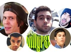 Top 10 de los Youtubers españoles