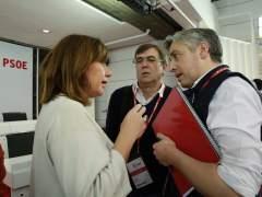 Ocho barones del PSOE piden una abstención mínima