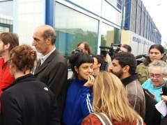 Termina la huelga de hambre del medio centenar de internos del CIE de Barcelona
