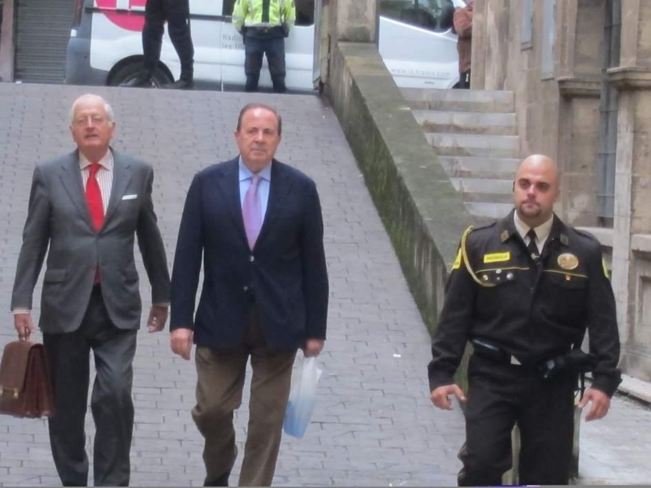 Castro da tres d as a rodr guez para designe nuevo abogado - Maria jose rodriguez rodriguez ...