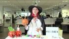 Boticaria García: las chuches de Halloween