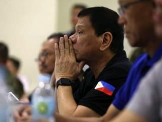 Duterte, de capo de la mafia a presidente de Filipinas.