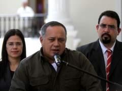 La exfiscal venezolana asegura que Cabello recibió un soborno