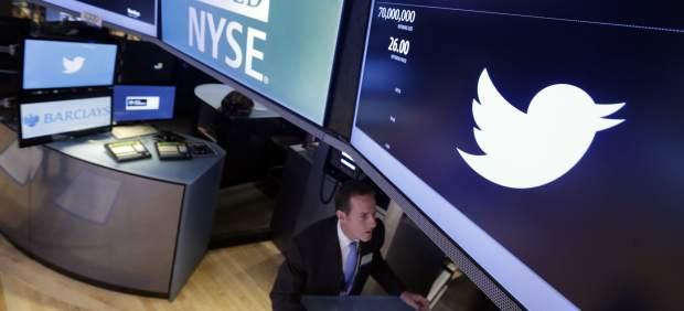 Twitter planea despedir esta semana a más de 300 trabajadores, un 8% de su plantilla