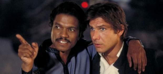 El 'spin-off' de Han Solo contará cómo le ganó el Halcón Milenario a Lando Calrissian